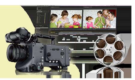 AspironConcept.com Media Production